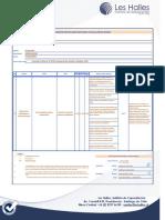 Ejemplo 3_4 Matriz de Identificación de Peligros y Evaluación de Riesgos