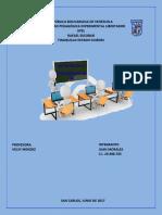 Decálogo de La Utilización de Las TIC