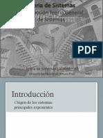 02 - Introduccion_Teoria General de Sistemas