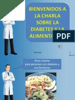 Ricas Recetas Para Diabeticos