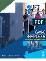 Revista 1 - Camino Emprendedor AETTI