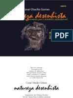 Metódo Natureza Desenhista - 02-09-2015