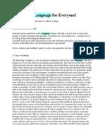 Some Taino Language for Everyone.pdf