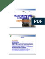 01 Curso Transformadores PECIER2011