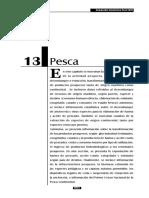Desembarque Corvina 2004-2014