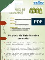 MERCADO DE DERIVADAS