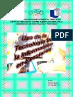Uso de las Tecnologias MODULO 4.pdf