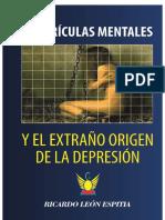 cuadriculas mentales y el extaño origen de la depresión