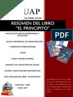 El Principìto - Readyy