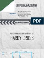 EJERCICIO REDES CERRADAS POR EL METODO HARDY CROSS.pdf