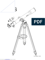 Ds114 Telescope