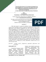 33950 ID Pengaruh Sistem Pengendalian Intern Pemerintah Kompetensi Sumber Daya Manusia Da
