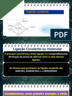 Resumo de Química