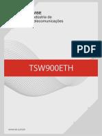 TSW900ETH