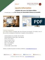 InformationPack a Es