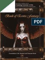Book of Erotic Fantasy PDF