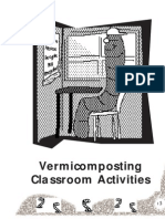 Vermicomposting Classroom Activities