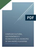 Regionalismo Critico Marco Teorico