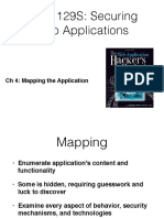 Secure Web Application Ch4