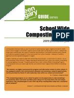 School Wide Composting Guide - Calgary, Canada ^ greencalgary.org