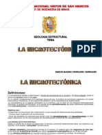 Micro Tectonic A