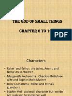 Chapter 6 Cochin Kangaroos
