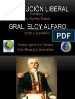 Eloy Alfaro Lider Manabita