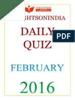 Daily Quiz Feb 2016.pdf