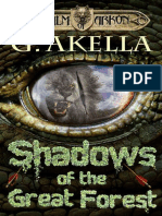 Shadows of the Great Forest (Re - G. Akella