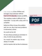 307.Phát Âm Chuẩn Cùng VOA - Phát Âm Chuẩn Cùng VOA - Anh Ngữ Đặc Biệt- ADHD (VOA)