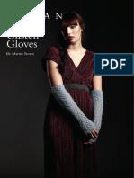 Glisten Gloves