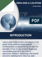 Indiasizelocationmadebyayushdabaofclassix Crollno 150613051021 Lva1 App6892