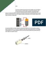 Dimensionamiento de Los Sensores