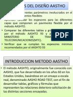 PAVIEMNTO FLEXIBLE METDO AASTHO-93.pptx