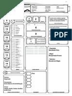 D&D 5ed - Vidente Charlatão