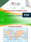 Semana 8 Corrientes Marinas