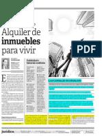 Alquiler de Inmuebles - Nuevo Marco Normativo VF