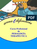 Info Pedagogia Terapeutica