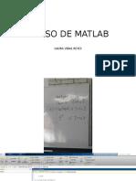 Curso de Matlab - Día 2
