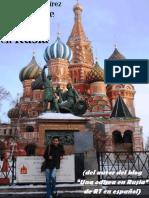 Apuntes de Un Chileno en Rusia