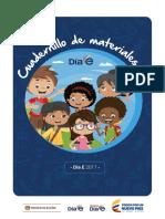 Cuadernillo de materiales 1 - Día E 2017.pdf
