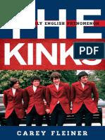 The Kinks - A Thoroughly English Phenomenon