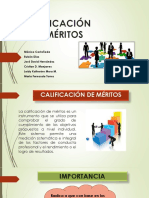 CALIFICACIÓN DE MÉRITOS.pptx