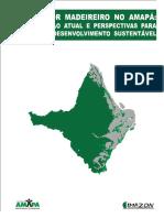 Folh - Setor Madeireiro No AP (GEA 1999)
