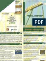 Projeto Tracajatuba - Informativo 2010