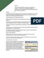 Sistema de Información de Finanzas
