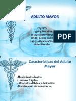 Expo Adulto Mayor