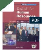 English for Human Resource