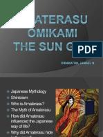 amaterasu-120418005611-phpapp01