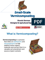Small-Scale Vermicomposting - p2pays